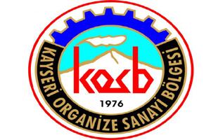 Kayseri Org. Sanayi Bölgesi