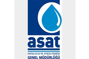 Antalya Su ve Atık Su İdaresi
