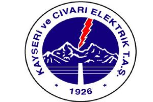 Kayseri ve Civarı Elektrik A.Ş.
